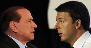 Focus (di M. Veneziani). Caro Cavaliere, lei ci ha lasciato soltanto Renzi