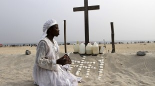 L'iniziativa. A Lecce, per puntare i riflettori sui cristiani perseguitati nel mondo