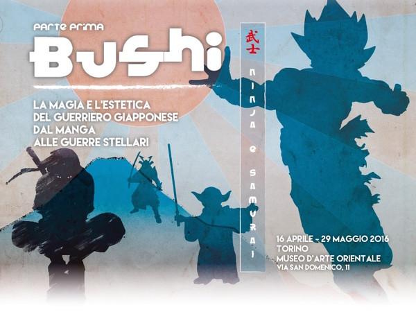 Mostre bushi ninja e samurai e il sense of wonder per for Samurai torino