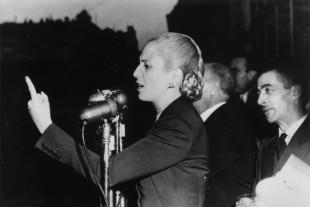 Ritratti. Evita Perón e il riscatto del popolo argentino