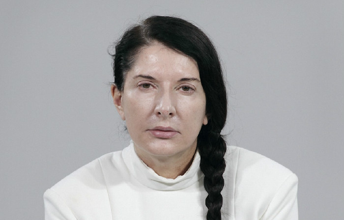 Marina Abramovic ha abortito tre volte per far carriera