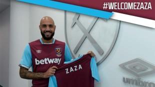 Zaza al West Ham sarà il nuovo Paolo Di Canio?