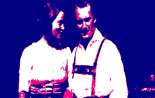 """LivreDeChevet. """"I cinque funerali della signora Göring"""" e l'amore nel solco del mito europeo"""
