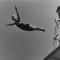 Artefatti. Olympia, Leni Riefenstahl nell'eros della sospensione onirica del corpo