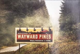 Tv. Torna Wayward Pines, il futuro dell'umanità nel vortice profondo del passato