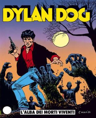 Fumetti. Trent'anni di Dylan Dog tra incubi, paure e mostri