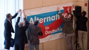 Germania. La Csu non segue la Merkel e vuole aprire (cautissima) al dialogo con Afd