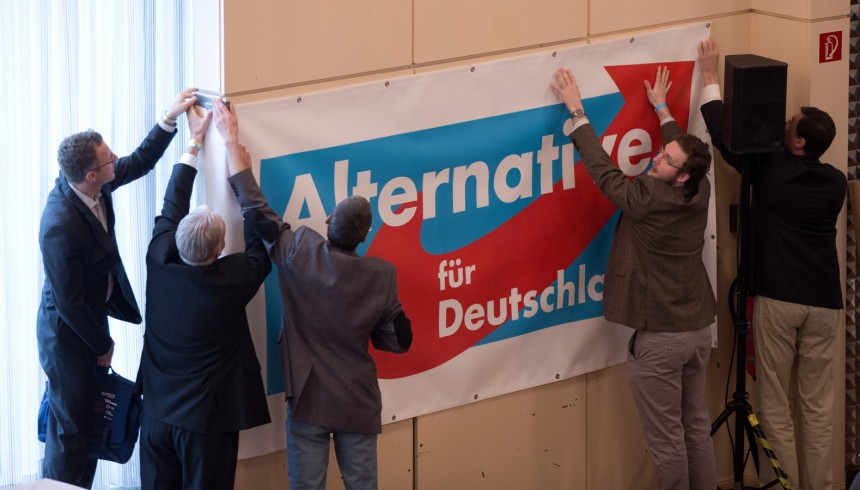 Germania, si vota a Meclemburgo: la Merkel rischia il sorpasso