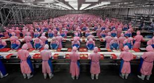 """Il caso. Il post-capitalismo riduce l'occupazione. Urge ripensare la categoria """"Lavoro"""""""