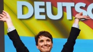 """Germania. La sfida """"blu"""" della Petry all'Afd, nasce il polo libero e conservatore"""