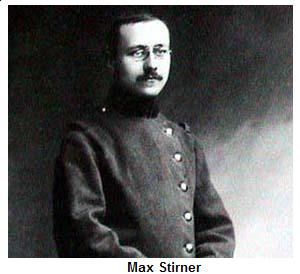 Artefatti. Salire sul caterpillar di Max Stirner, oltre il martello di Nietzsche