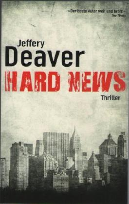 """BarbaVisio. """"Hard News"""", la notizia è che Deaver non ha nulla di visionario"""