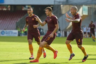 Calciomercato. Se la Roma cede Edin Dzeko, Emerson (e Naingolaan?) si condanna all'irrilevanza