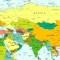 Cultura. Eurasia, la geopolitica dei muri e dei confini al tempo della globalizzazione