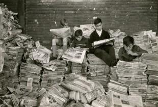 Il caso. Breviario (senza sconti) delle crisi dei quotidiani cartacei in Italia