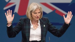 "Focus. Theresa May, la ""Brexit majority"" e qualche appunto per la Destra occidentale"