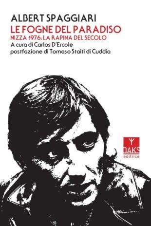 L'autobiografia pubblicata dalla Oaks diretta da Luca Gallesi