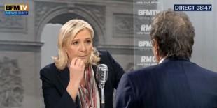 Il caso. Se Marine Le Pen per l'Eliseo punta tutto sulla metapolitica (perché ha letto Gramsci)