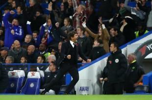 """Premier. Il """"genio"""" Conte batte Guardiola e il Chelsea è solo in testa"""