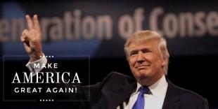 "Esteri. Trump accusa l'Ue: ""Strumento della Germania, si sbriciolerà"""