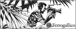 "L'intervista. Ferrogallico: ""Da Mishima a Ramelli e Grilz: identità e graphic novel"""
