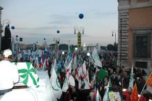 2 dicembre 2006-2016. Cosa resta del popolo di destra a piazza San Giovanni?