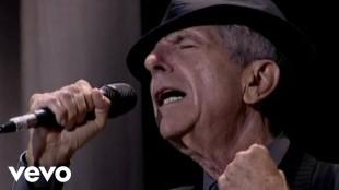 Musica. Elogio di Leonard Cohen (poeta prima che cantautore)