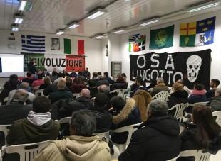 "L'intervista. Szabolcs Szalay (Jobbik): ""Il nostro partito? Rappresenta i patrioti ungheresi"""