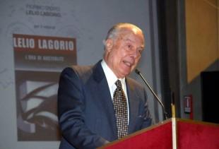 Lelio Lagorio, politico socialista