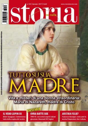 Riviste. Nuovo StoriaInRete su Maria Vergine, scontro OVRA-SOE e saggio di Franzinelli