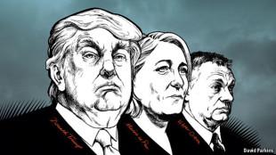 Dalla copertina dell'Economist