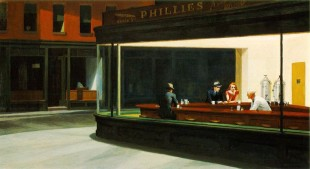 Libri. La vita di Edward Hopper fra pittura cinema e anticonformismo