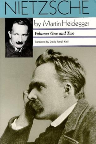 "Focus. De Benoist: ""Perché Heidegger critica Nietzsche su platonismo e nichilismo"""