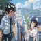 "Cinema. ""Your Name"": spirito anima e crescita interiore fulcro dei film anime giapponesi"