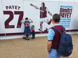 """Premier. Follia Payet del West Ham: """"Se non mi vendono, mi rompo il crociato da solo"""""""