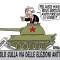 Il ritorno di Napolitano nell'agone politico a difesa dei governi non eletti dal popolo