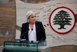 Francia. Marina Le Pen (in testa nei sondaggi) avanza anche nel ballottaggio