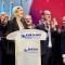 """Francia. Le Pen nel quartiere più rosso di Nantes: """"Più stato, meno globalismo"""""""