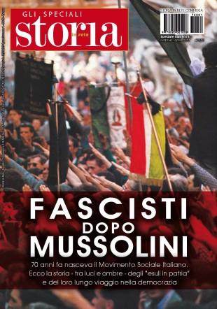 La lettera. Il Msi, Beppe Niccolai e una storia (non monolitica) che merita rispetto