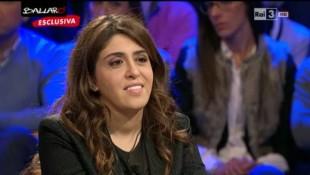 """L'intervista. Francesca Chaouqui: """"La mia versione su Vatileaks e i dossier più scottanti…"""""""