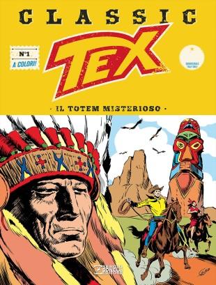 """Fumetti. Tex, i 100 anni di Galep e un grande ritorno in edicola con """"Gli sterminatori"""""""
