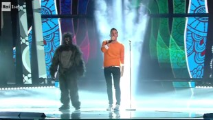 """Musica. Gabbani e la riscoperta del """"karma"""" con le note di Sanremo"""
