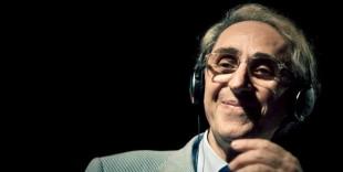 """Musica. Franco Battiato e """"Apriti sesamo"""" come esperienza sensoriale"""