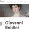 Roma. La mostra di Boldini modernizzatore del linguaggio pittorico nel XIX secolo