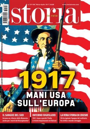 """Cultura. Le mani USA sull'Europa nel nuovo """"Storia in Rete"""""""