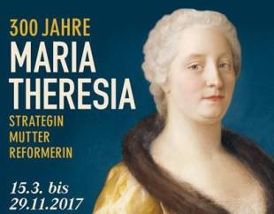 Storia (di G.Marocco). Il tricentenario di Maria Teresa d'Asburgo