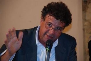 """L'intervista. Gaetano Savatteri: """"Interpretare la Sicilia con le chiavi di Leonardo Sciascia"""""""