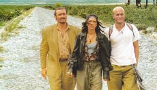 Cinema. Gabriele Salvatores e i quattro film sulla fuga-riflusso verso nuove identità