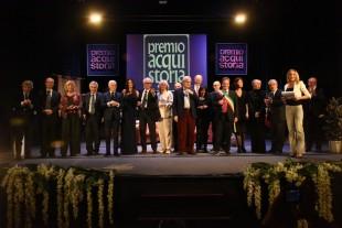 Cultura. Il premio Acqui Storia – modello di pluralismo – compie cinquant'anni