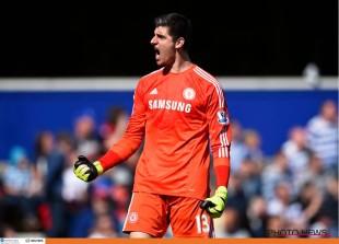 "Calcio. Chelsea, Courtois blinda Hazard: ""Per vincere deve restare qui"""